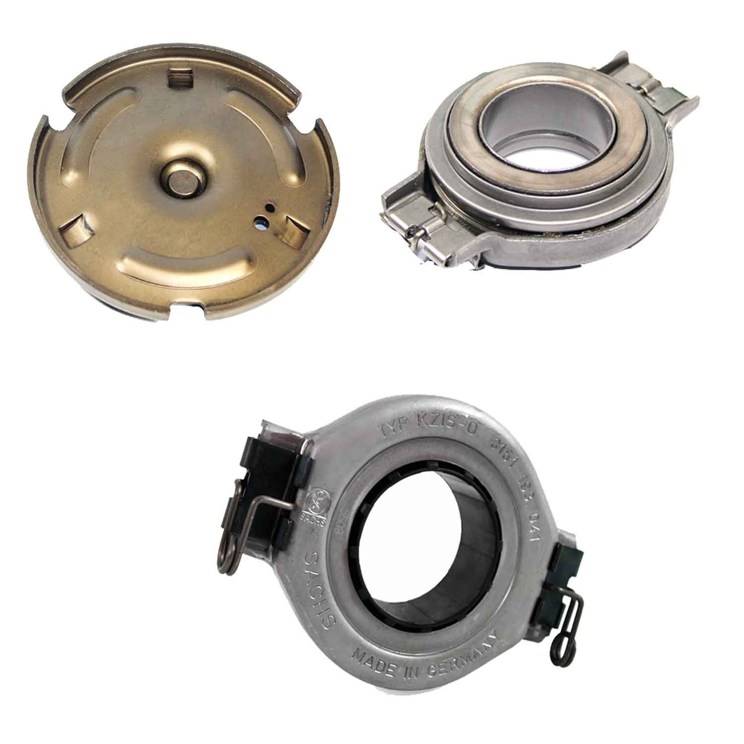 Release Bearings & Accessories