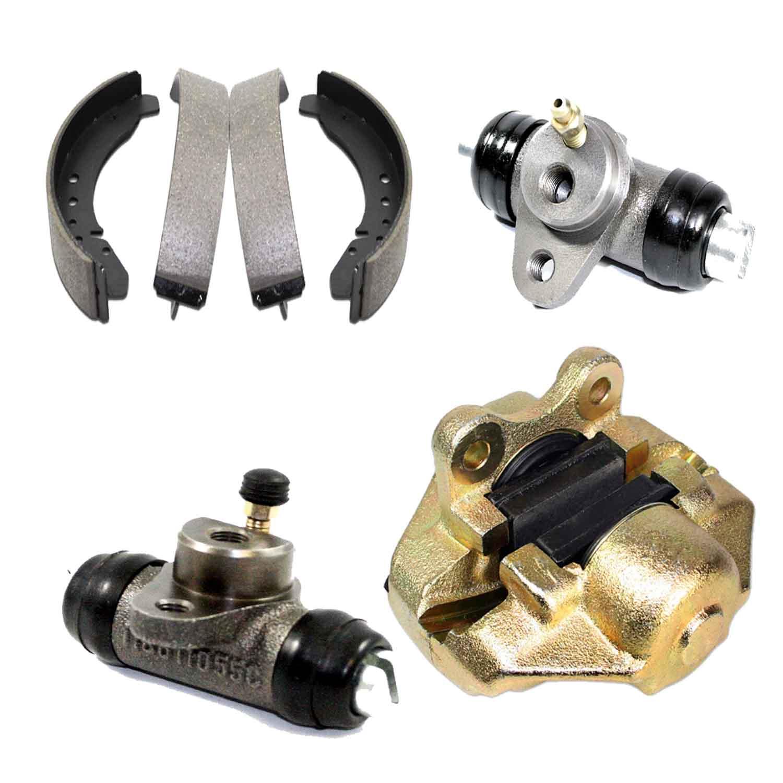 Rear Hydraulics