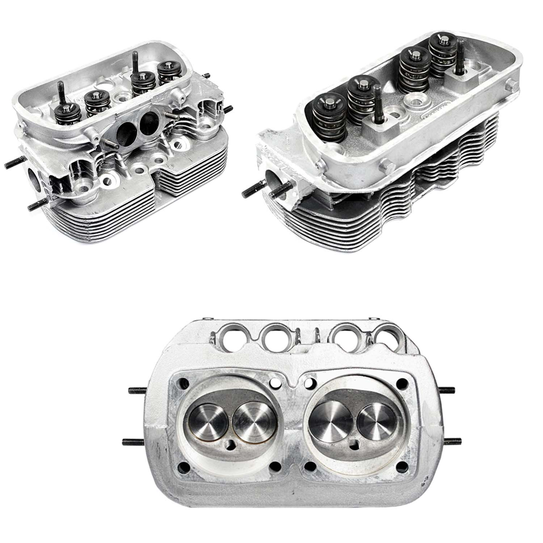 Kühltek Motorwerks Brazilian HP Cylinder Heads
