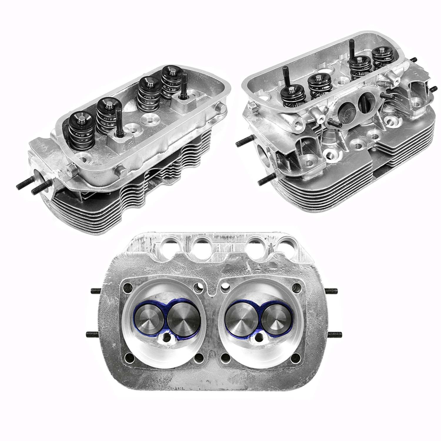 Kühltek Motorwerks High Performance Cylinder Heads