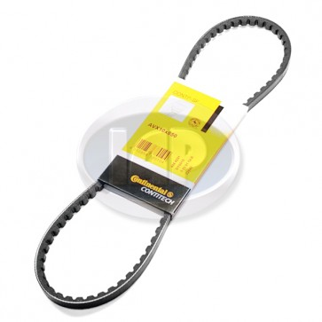10 x 850 Superflex Belt F/Power Pulleys