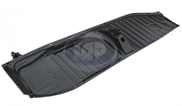 Floor Pan - Left  Standard Beetle 73-77, Super Beetle 73-79