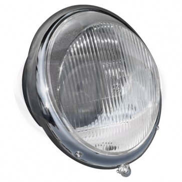 Headlight Assembly - 911 Type Lens