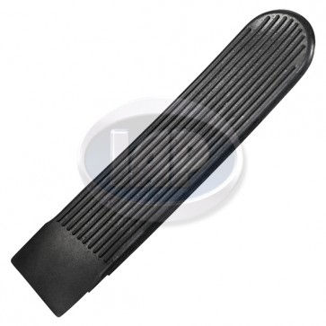 Accelerator Pedal Pad T-1 58-79 f/Metal Pedal