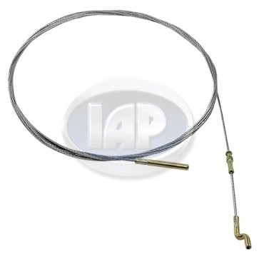 CAHSA Accelerator Cable 3650mm