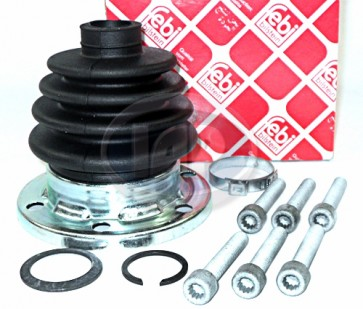 Febi CV Joint Boot Kit