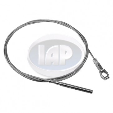 CAHSA Accelerator Cable 2327mm