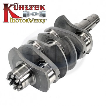 4340 Forged Chromoly Crankshaft
