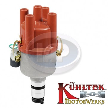 009 Centrifugal Advance Distributor