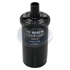 Bosch Black 12 Volt Ignition Coil