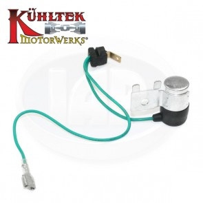 Kühltek Motorwerks Ignition Condenser