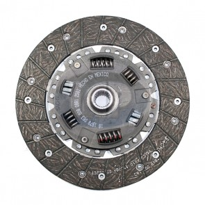 SACHS Clutch Disc - 228mm
