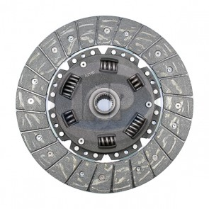 Clutch Disc - 228mm