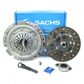 SACHS Clutch Kit - 228mm