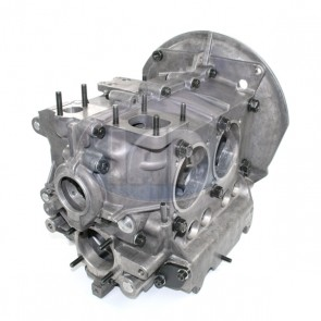 AS41 Engine Case