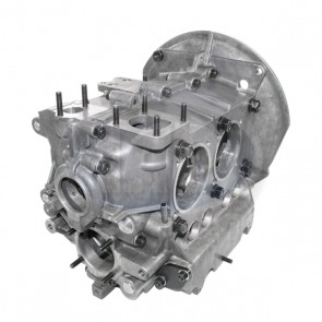 AS41 Engine Case - OEM