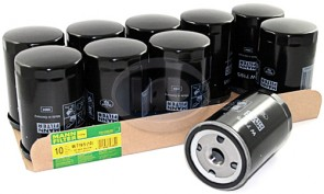 Mann Oil Filter - 10 Pack