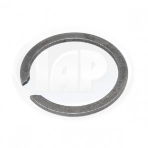 Crankshaft Lock Ring