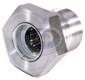 Gland Nut - Made in Germany