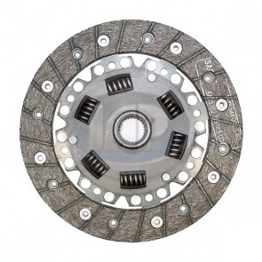 SACHS Clutch Disc - 180mm
