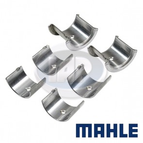 MAHLE Camshaft Bearing Set - Standard; Double Thrust