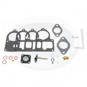 Carburetor Rebuild Kit