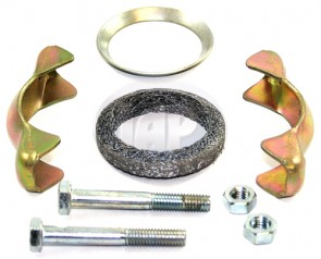 Tail Pipe Clamp Kit