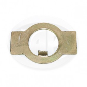 Spindle Nut Lock Plate