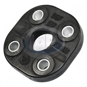 Steering Column Flex Disc - Made in Germany