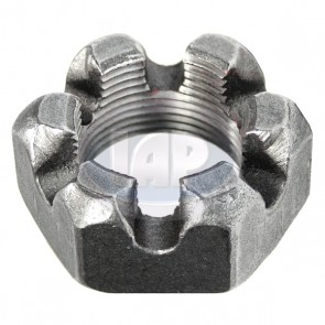 Rear Axle Nut T-1 49-66 / T-2 50-63