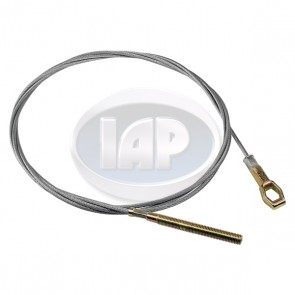 CAHSA Clutch Cable 2287mm