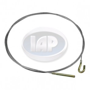 CAHSA Accelerator Cable 2633mm