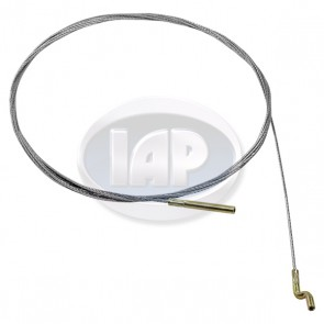 CAHSA Accelerator Cable 2650mm