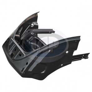 Front Body Clip T-1 62-67