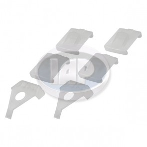 Seat Rail Guide Kit