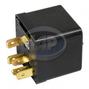 Headlight Relay T-1 67-79 / Bus 68-69 /KG 6774