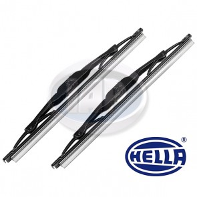 "Hella 11"" Wiper Blade Pair"
