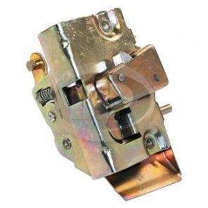 Door Lock Mechanism Left T-1 8/55 - 7/66