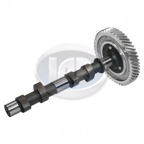 Aplic Resolit Camshaft - Stock; Flat