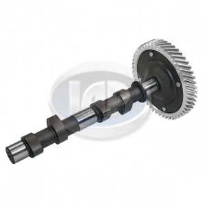 Aplic Resolit Camshaft - Stock; Dished