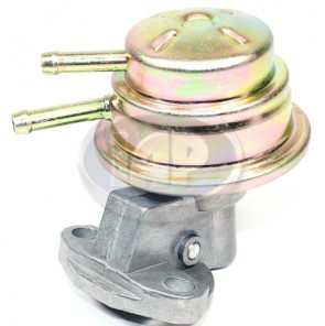 Fuel Pump - Alternator Type