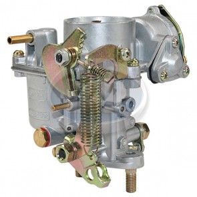 Carburetor 30 PICT 1-Chinese T-1 12V Choke Round Bowl