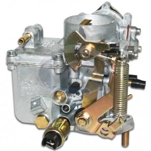 Brosol 30 / 31 PICT Carburetor - 12 Volt; With Adapter