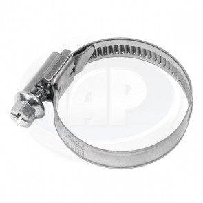 Intake Boot Clamp - Large