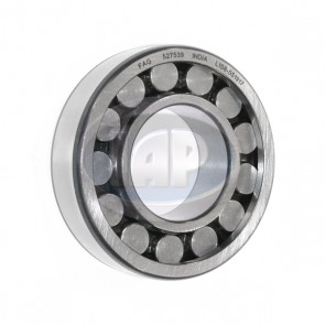 FAG Wheel Bearing - Rear; Outer