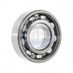 FAG Wheel Bearing - Rear; Inner
