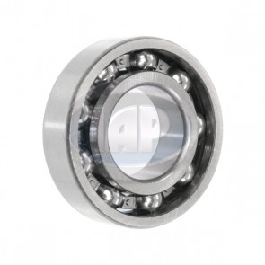 Wheel Bearing - Rear; Inner