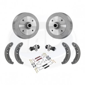 Drum Brake Kit - Rear