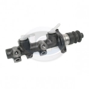 LPR	Brake Master Cylinder - 19mm; Made in Italy