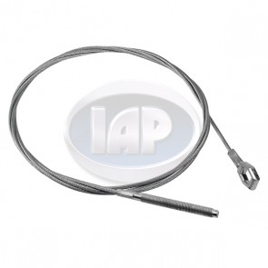 CAHSA Clutch Cable 2262mm